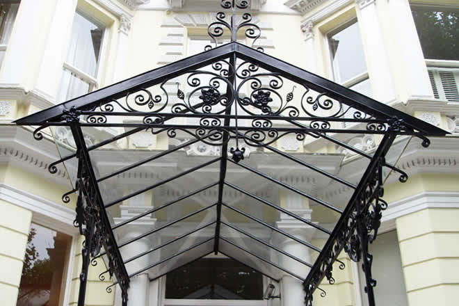 Architectural Metalwork London Architectural Metal Fabrication