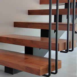 Metal Staircase Specialist